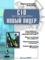 CIO - новый лидер (Chief Information Officer)